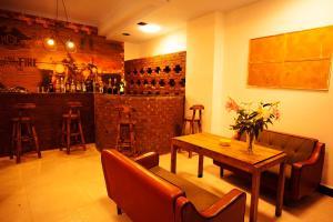 Lijiang Feinimoshu Boutique Guesthouse, Penziony  Lijiang - big - 32