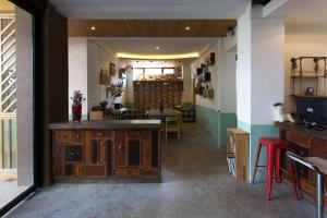 To The Youth Guest House, Homestays  Lijiang - big - 2