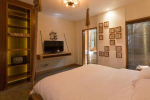 To The Youth Guest House, Homestays  Lijiang - big - 5