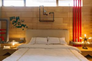 To The Youth Guest House, Homestays  Lijiang - big - 8