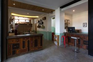 To The Youth Guest House, Homestays  Lijiang - big - 17