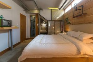 To The Youth Guest House, Homestays  Lijiang - big - 18