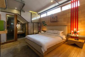 To The Youth Guest House, Homestays  Lijiang - big - 21