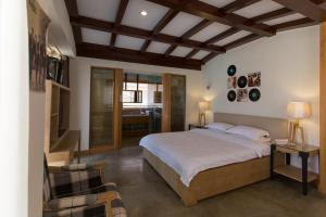 To The Youth Guest House, Homestays  Lijiang - big - 25