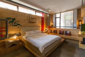 To The Youth Guest House, Homestays  Lijiang - big - 28
