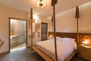 To The Youth Guest House, Homestays  Lijiang - big - 31