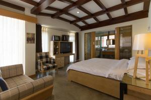 To The Youth Guest House, Homestays  Lijiang - big - 33