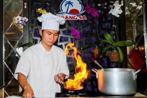 Hoang Sa Hotel, Hotels  Da Nang - big - 1