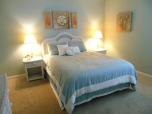 Ocean Walk Resort 3 BR MGR American Dream, Ferienwohnungen  Saint Simons Island - big - 10