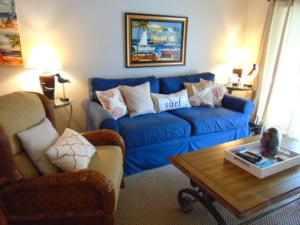 Ocean Walk Resort 3 BR MGR American Dream, Ferienwohnungen  Saint Simons Island - big - 15