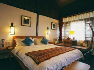 Sanshe Homestay, Pensionen  Lijiang - big - 37