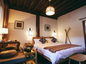Sanshe Homestay, Pensionen  Lijiang - big - 36