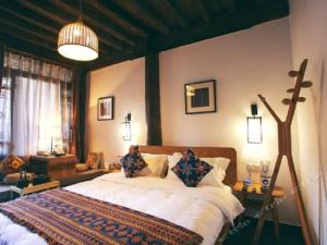 Sanshe Homestay, Pensionen  Lijiang - big - 32