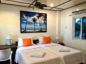 Hippocampus Beach Resort, Resorts  Malapascua Island - big - 11