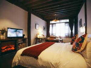 Sanshe Homestay, Pensionen  Lijiang - big - 25