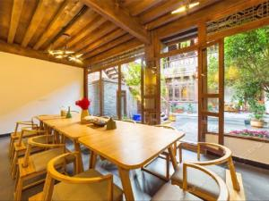 Sanshe Homestay, Pensionen  Lijiang - big - 7