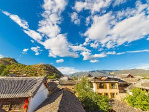 Sanshe Homestay, Pensionen  Lijiang - big - 10