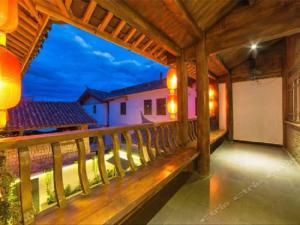 Sanshe Homestay, Pensionen  Lijiang - big - 11