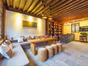 Sanshe Homestay, Pensionen  Lijiang - big - 14