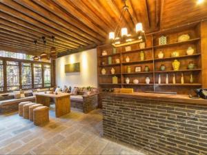 Sanshe Homestay, Pensionen  Lijiang - big - 16