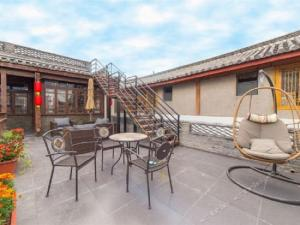 Sanshe Homestay, Pensionen  Lijiang - big - 17