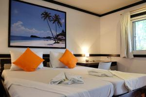 Hippocampus Beach Resort, Resorts  Malapascua Island - big - 10