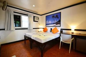Hippocampus Beach Resort, Resorts  Malapascua Island - big - 5