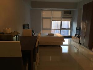 P&S Suites ^ Makati CBD, Апартаменты  Манила - big - 13