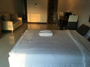 P&S Suites ^ Makati CBD, Апартаменты  Манила - big - 12