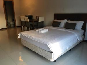 P&S Suites ^ Makati CBD, Апартаменты  Манила - big - 1