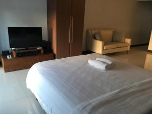 P&S Suites ^ Makati CBD, Апартаменты  Манила - big - 11
