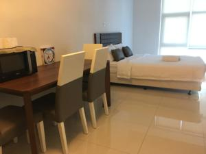 P&S Suites ^ Makati CBD, Апартаменты  Манила - big - 10