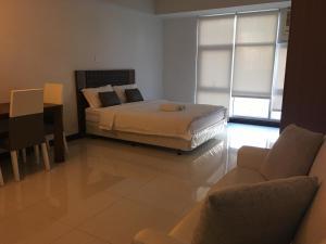 P&S Suites ^ Makati CBD, Апартаменты  Манила - big - 9
