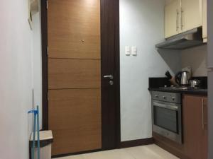 P&S Suites ^ Makati CBD, Апартаменты  Манила - big - 5