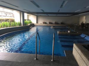 P&S Suites ^ Makati CBD, Апартаменты  Манила - big - 16