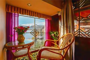 Lijiang Venice Lost Guest House, Vendégházak  Licsiang - big - 38