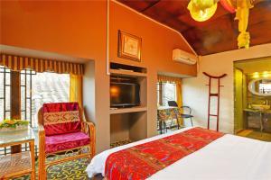 Lijiang Venice Lost Guest House, Vendégházak  Licsiang - big - 29