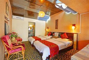 Lijiang Venice Lost Guest House, Vendégházak  Licsiang - big - 23
