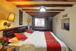 Lijiang Venice Lost Guest House, Vendégházak  Licsiang - big - 15