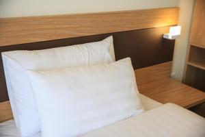 Punt Hotel, Hotely  Hai Phong - big - 17