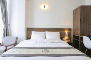 Punt Hotel, Hotel  Hai Phong - big - 21