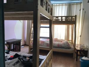 Finally You Are There Hostel, Hostely  Lijiang - big - 4