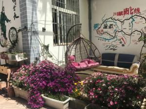 Finally You Are There Hostel, Hostely  Lijiang - big - 8