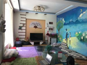 Finally You Are There Hostel, Hostely  Lijiang - big - 5