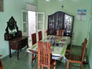Volunteer House, Проживание в семье  Nakandalagoda - big - 1