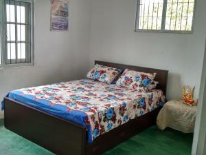 Volunteer House, Ubytování v soukromí  Nakandalagoda - big - 2