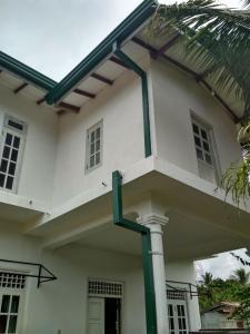 Volunteer House, Проживание в семье  Nakandalagoda - big - 7