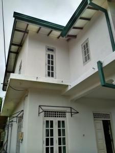 Volunteer House, Проживание в семье  Nakandalagoda - big - 8