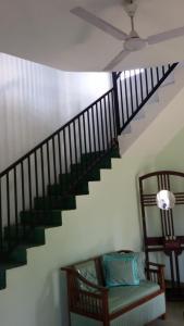 Volunteer House, Проживание в семье  Nakandalagoda - big - 9