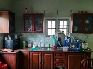Volunteer House, Проживание в семье  Nakandalagoda - big - 17